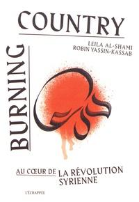Burning country - Au coeur de la révolution syrienne.pdf