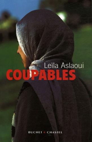Leïla Aslaoui - Coupables.