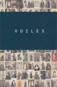 Leïla Bekaïd - Voiles - Veils.