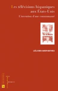 Leïla Ben Amor-Mathieu - .