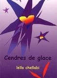 Leïla Chellabi - Cendres de glace / Poussière d'étoiles.