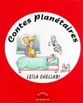 Leïla Chellabi - Contes Planétaires.