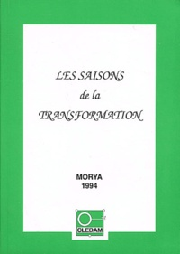 Leïla Chellabi - Les Saisons de la Transformation.