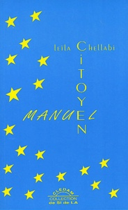 Leïla Chellabi - Manuel citoyen.