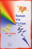 Leïla Chellabi - Roman - Vie - Fiction.