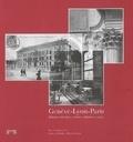 Leïla El-Wakil et Pierre Vaisse - Genève-Lyon-Paris - Relations artistiques, réseaux, influences, voyages.
