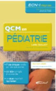 Leïla Galliay - QCM en pédiatrie.