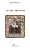 Leïla Houari - Cuisine intérieure.