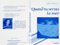Leïla Houari - Quand tu verras la mer.