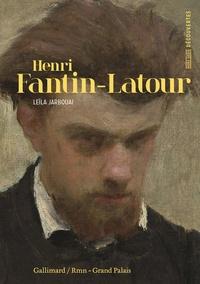 Leïla Jarbouai - Henri Fantin-Latour.