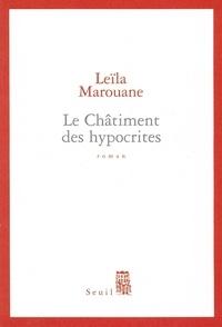 Leïla Marouane - .