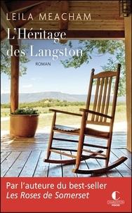 Téléchargements de livres audio gratuits librivox L'héritage des Langston 9782368122464