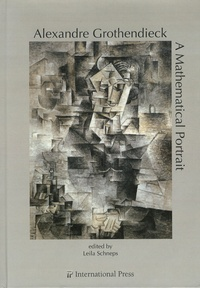 Ucareoutplacement.be Alexandre Grothendieck : A Mathematical Portrait Image