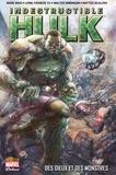 Leinil Francis Yu et Walter Simonson - Indestructible Hulk T01 - Des dieux et des monstres.