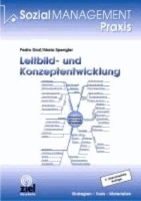 Leitbild- und Konzeptentwicklung.