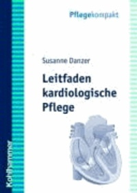 Leitfaden kardiologische Pflege.