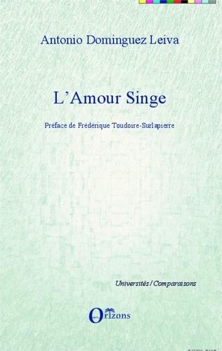 Leiva a. Dominguez - L'amour singe.