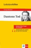 Lektürehilfen Dantons Tod.