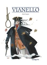 Lele Vianello - Dick Turpin.