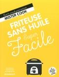 Lélia Castello - Friteuse sans huile super facile.