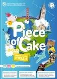 Lelivrescolaire.fr - Anglais Cycle 4 Piece of Cake.