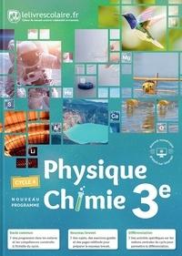 Physique-Chimie 3e -  Lelivrescolaire.fr |