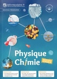 Lelivrescolaire.fr - Physique-Chimie Cycle 4.