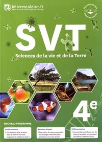 SVT Sciences de la vie et de la Terre 4e -  Lelivrescolaire.fr | Showmesound.org