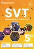 Lelivrescolaire.fr - SVT Sciences de la vie et de la Terre 5e.