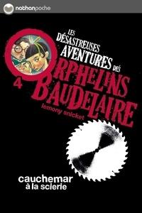 Téléchargements ebook pour ipod gratuit Les désastreuses Aventures des Orphelins Baudelaire Tome 4 iBook RTF 9782092536100