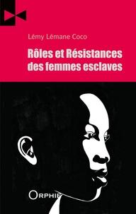 Openwetlab.it Rôles et résistances des femmes esclaves Image