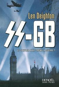 Len Deighton - SS-GB.
