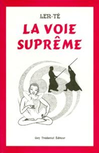 La voie suprême.pdf