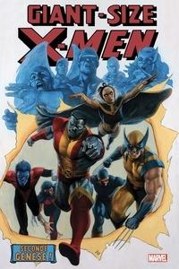 Len Wein et Dave Cockrum - Giant-Size X-Men - Seconde génèse !.