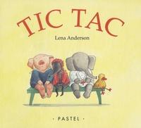 Lena Anderson - Tic Tac.
