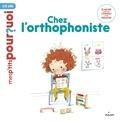 Léna Ellka - Chez l'orthophoniste.