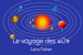 "Lena Fisher - LE VOYAGE DES "" O ""."