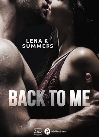Lena K. Summers - Back to Me (teaser).