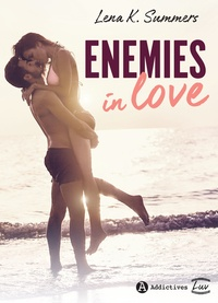 Lena K. Summers - Enemies in Love (teaser).
