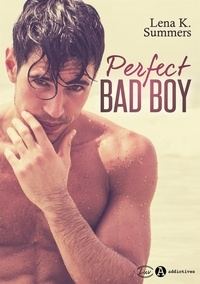 Lena K. Summers - Perfect Bad Boy (teaser).