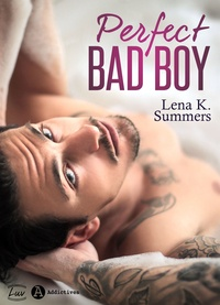 Lena K. Summers - Perfect Bad Boy.