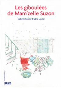 Léna Mariel - Les giboulées de Mam'zelle Suzon.