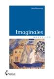Léna Monnerot - Imaginales.