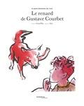 Léna Oka - Le renard de Gustave Courbet.