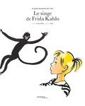 Léna Oka et  Zaü - Le singe de Frida Kahlo.