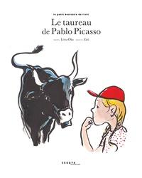 Le taureau de Pablo Picasso.pdf