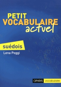 Petit vocabulaire actuel suédois.pdf