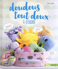 Deedr.fr Doudous tout doux à coudre - Hochets, déco, jouets d'éveil Image