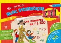 Lena Steinfeld et Sandro Pezzella - Les nombres de 1 à 100.