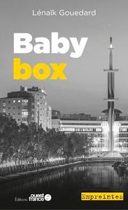 Lénaïk Gouedard - Baby box.